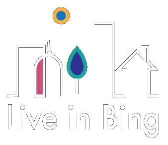 Live in Bing